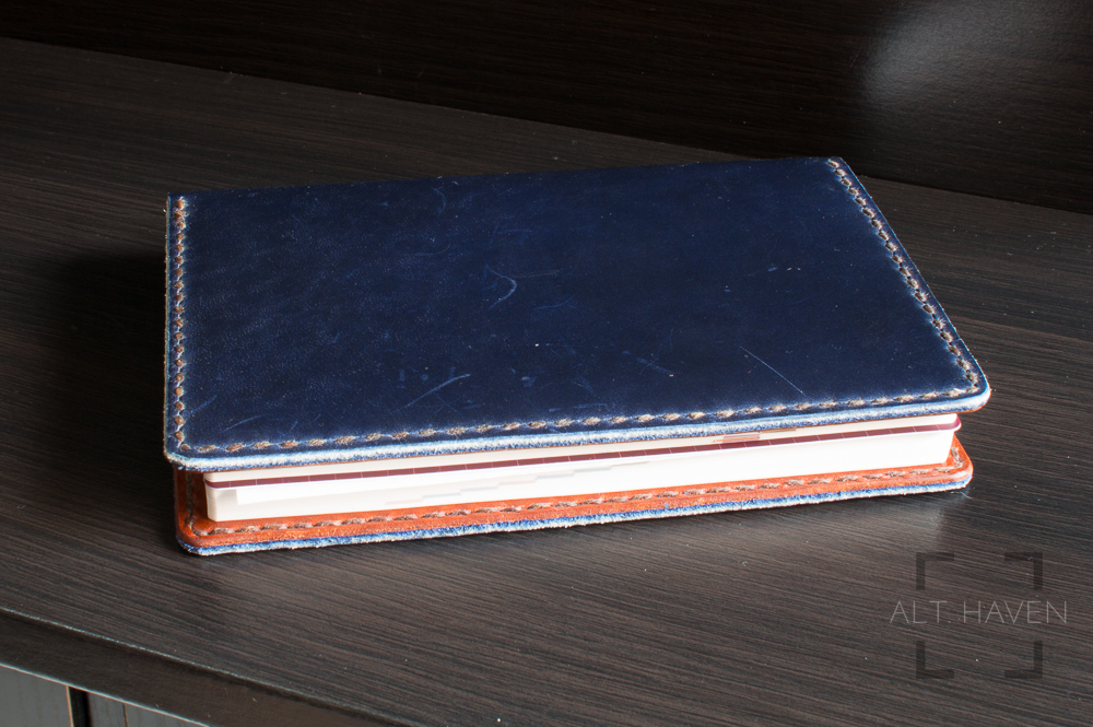One Star Leather Hobonichi Original.jpg
