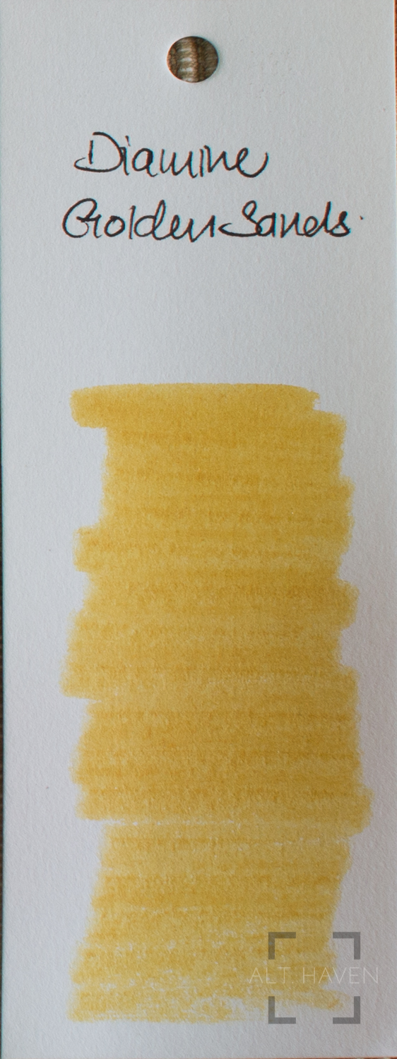Diamine Golden Sands.jpg
