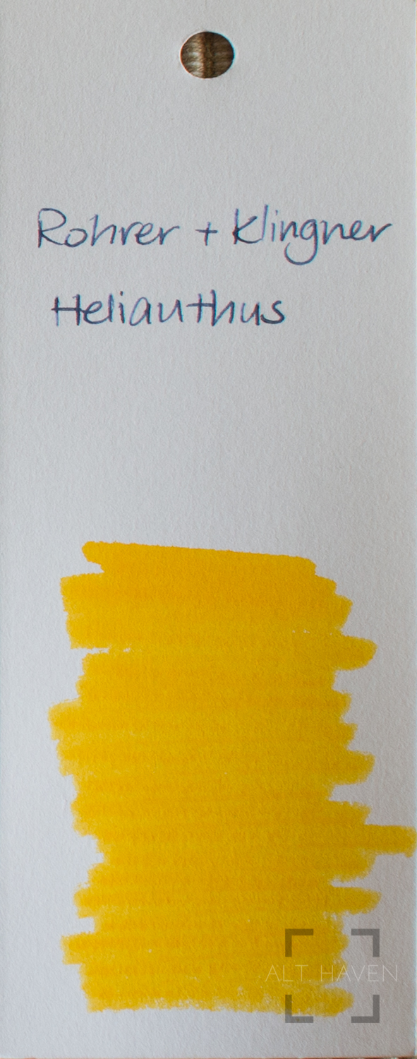 Rohrer and Klingner Helianthus.jpg