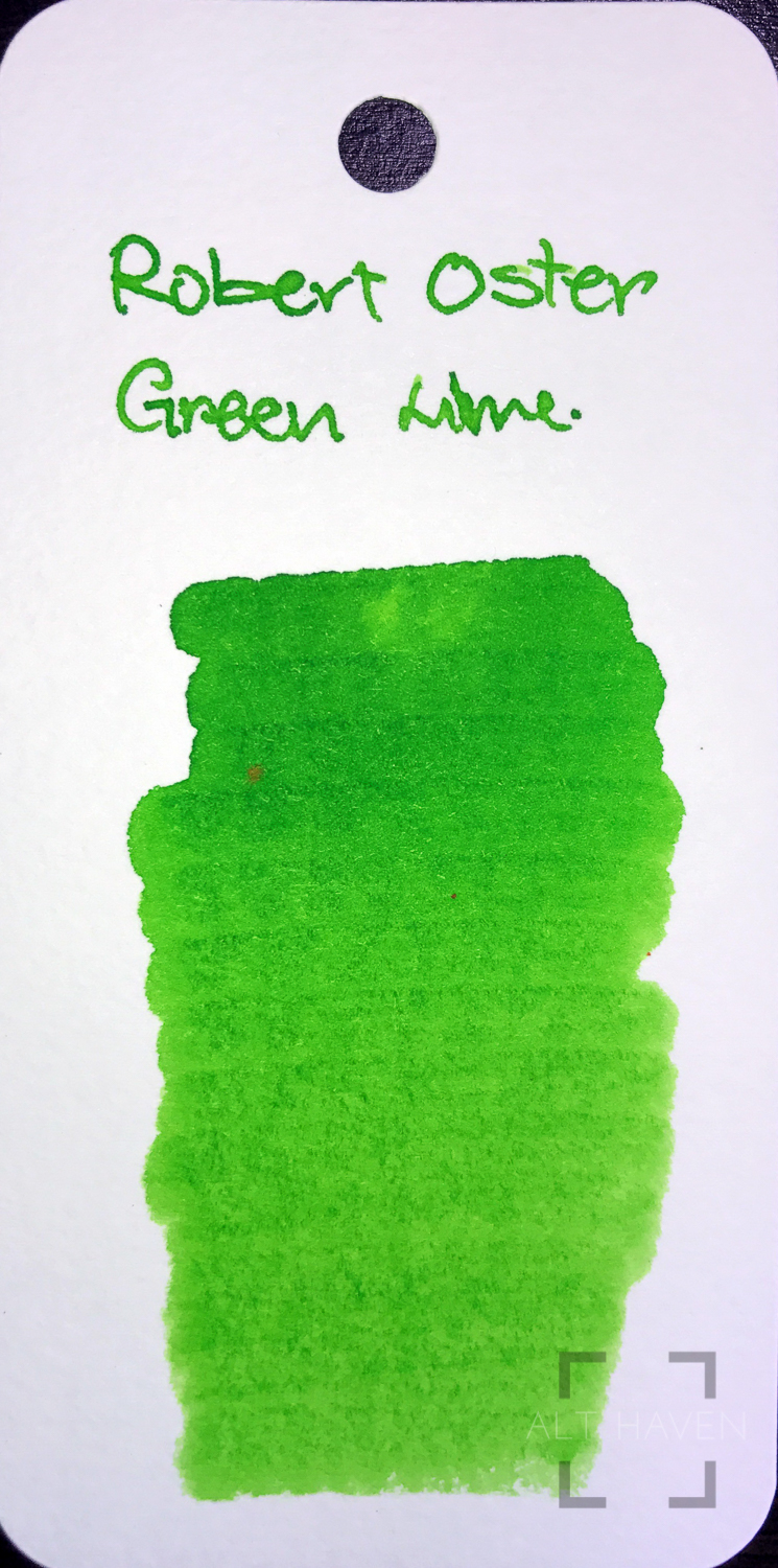 Robert Oster Green Lime.jpg