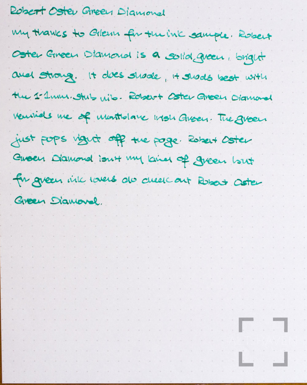 Robert Oster Green Diamond-2.jpg