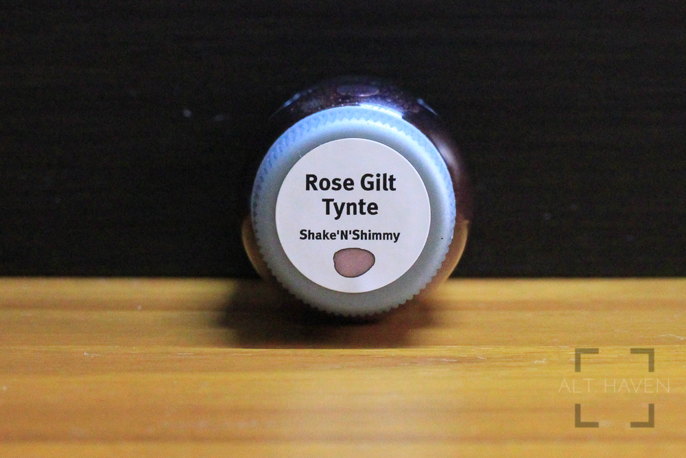 Robert Oster Rose Gilt Tynte-5.jpg