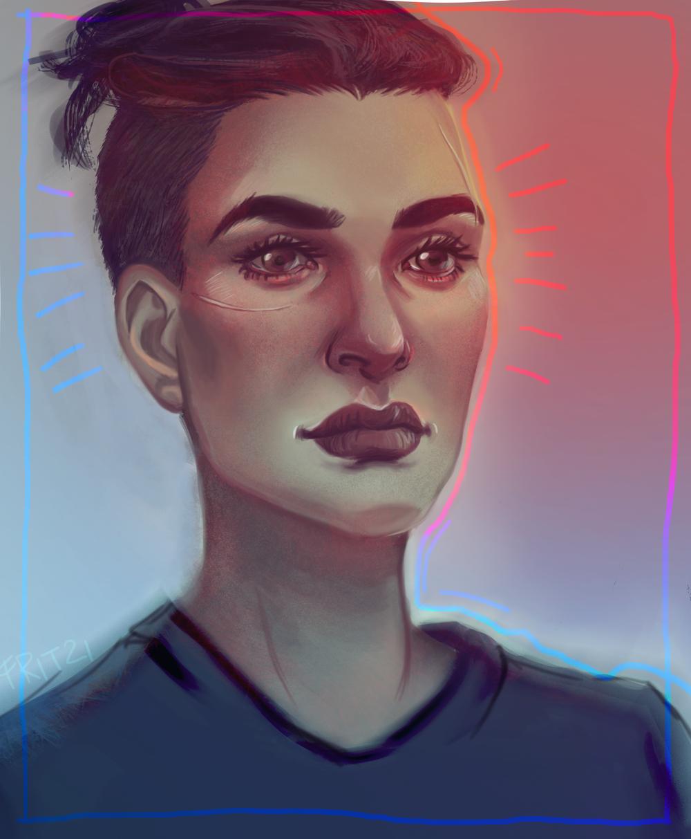 Sara Ryder - Post Cetus