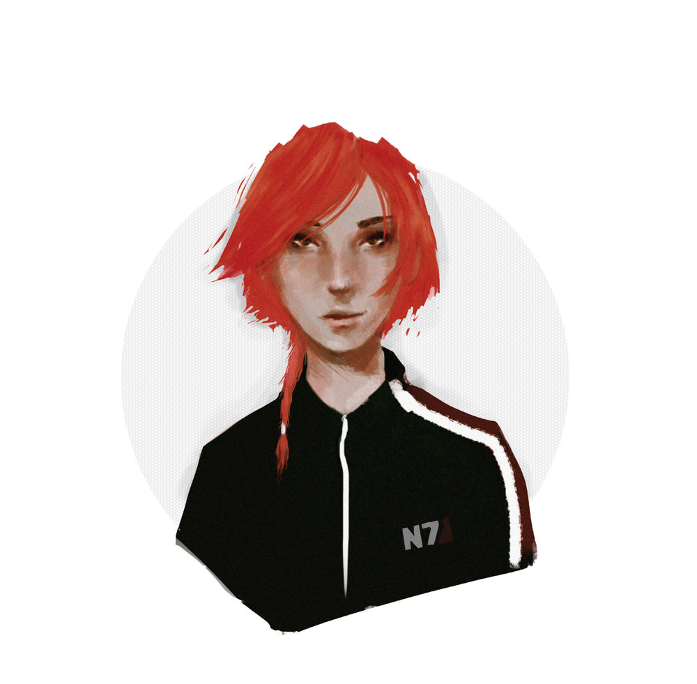 Riley Shepard - N7