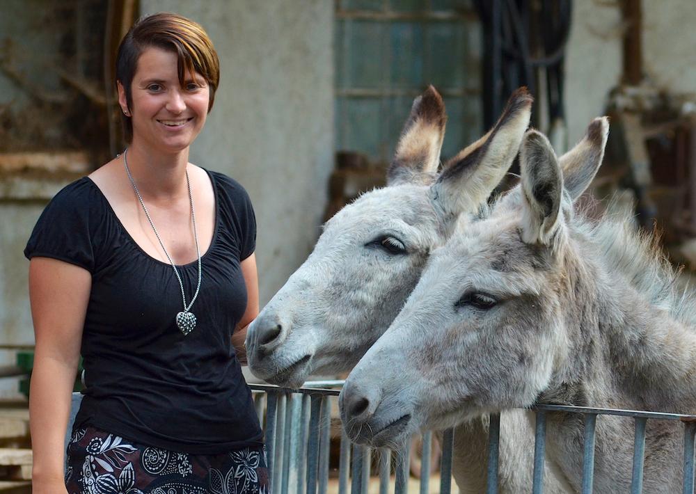 Der Blog über AnitaWest aus Grosswangen.