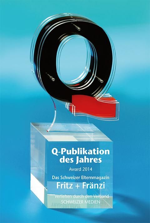 Q-Award 2014