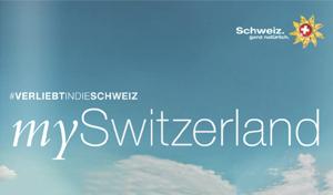 Das Tourismus-Magazin über die Schweiz