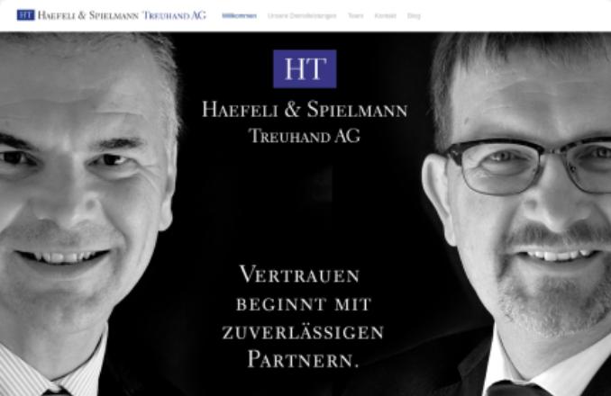 HT Haefeli & Spielmann Treuhand AG