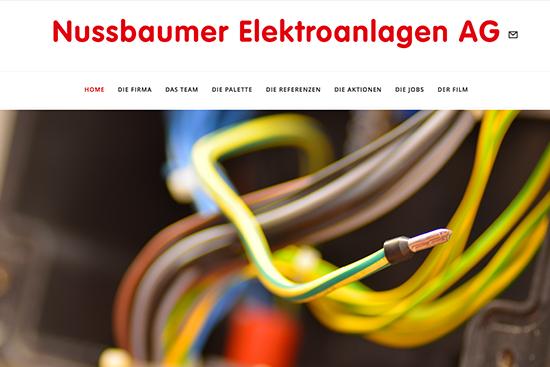 Nussbaumer AG