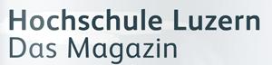 Magazin der Hochschule Luzern