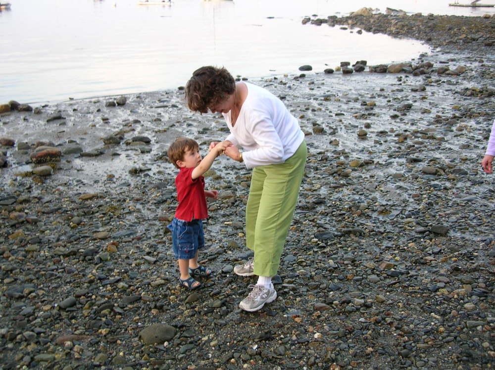 Jody and Samuel in Maine.jpg