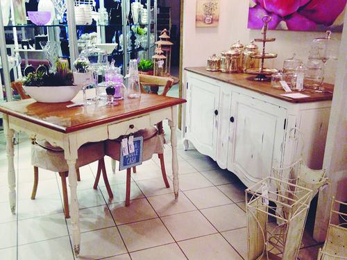Tendenze casa & design — ego concept store