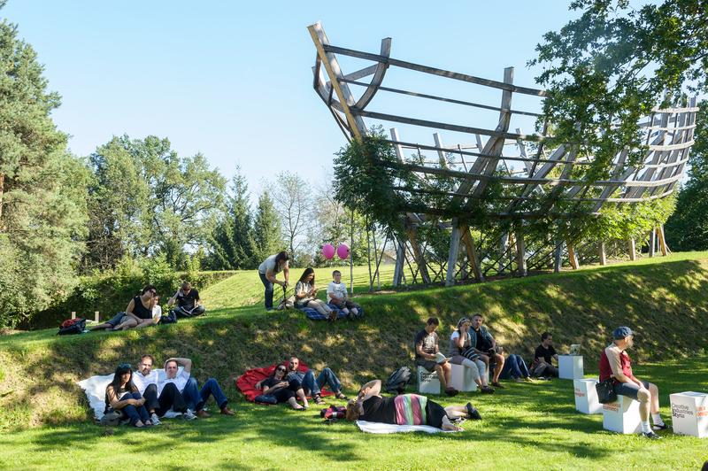 Spätsommerfest 2012, Foto: N. Lackner