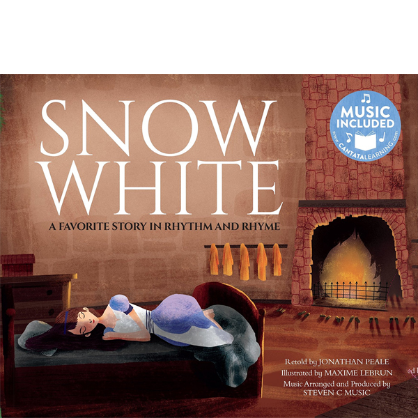 Snow White - Cantata Learning