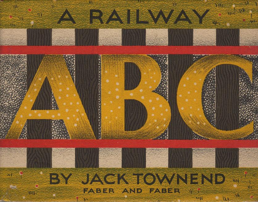 A Railway ABC, Faber & Faber