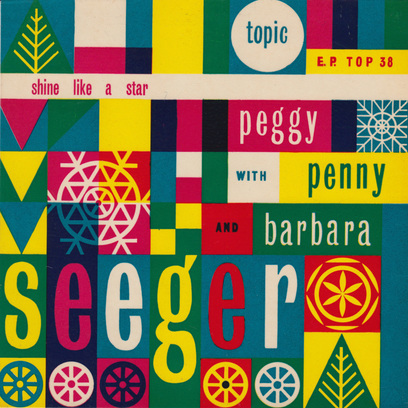Topic Records, Fredun Shapur