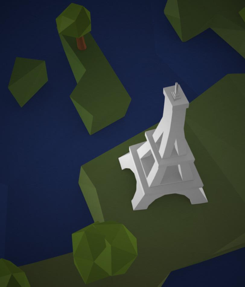 Mit AO Maps
