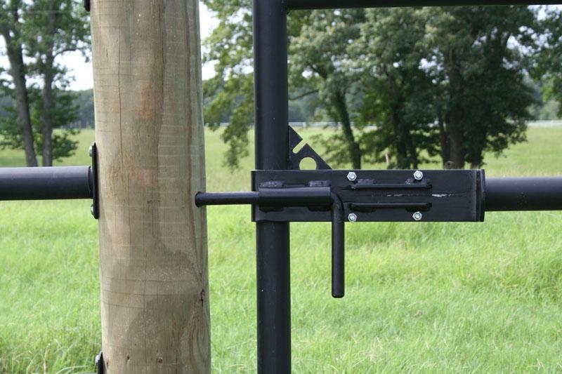 Gate Latches -