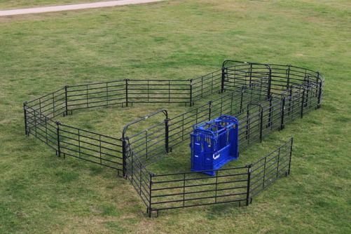 Corral Systems