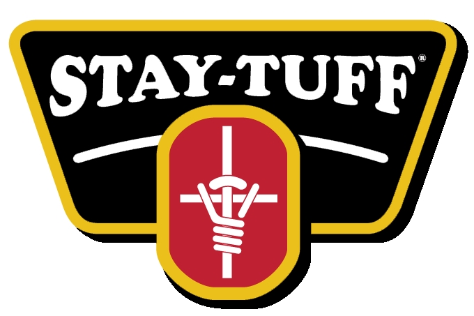 Net Fencing - Stay-Tuff • OK Brand