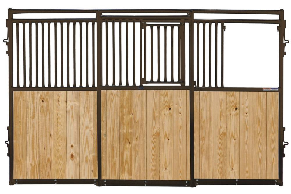 Stalls -