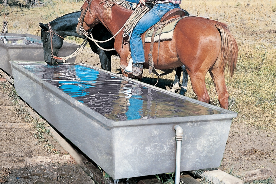 Water Troughs - Troughs • Floats • Push Paddle