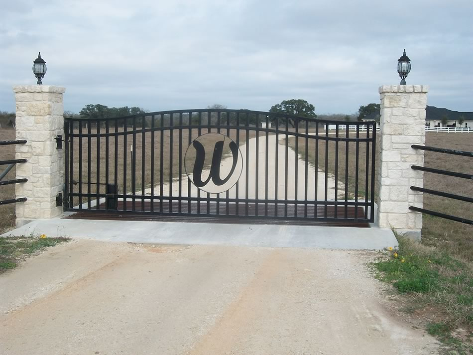 Ranger Custom Ranch Amp Farm Entrance Gates Farmranchstore Com