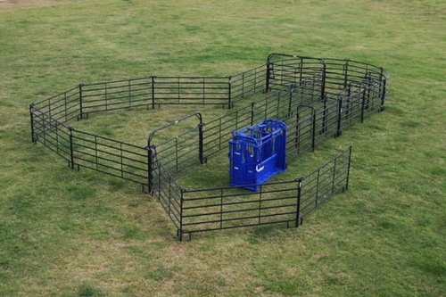 Corral Systems -