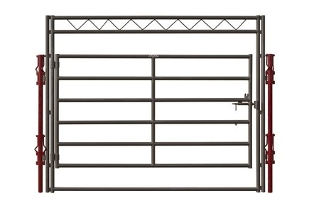 Panel & Gate Acc. -