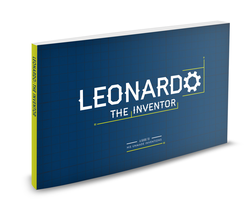Leonardo: The Inventor Catalog