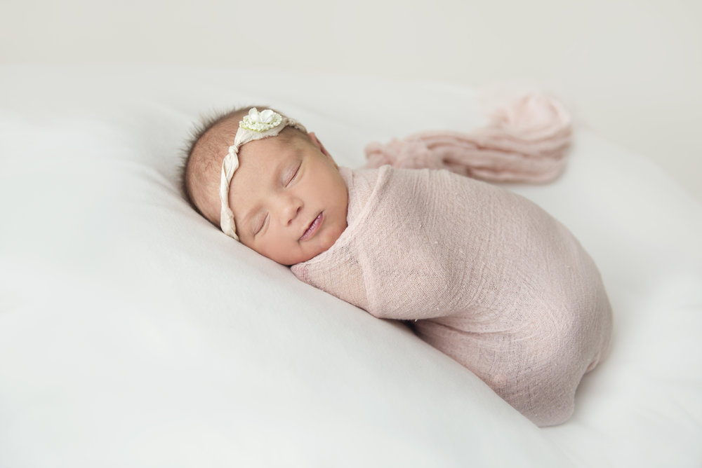 st. louis newborn photography