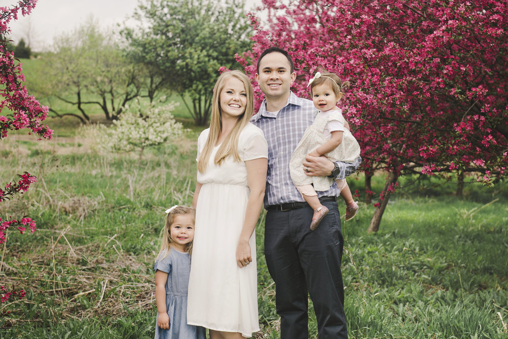 Saint Louis Family Photographer