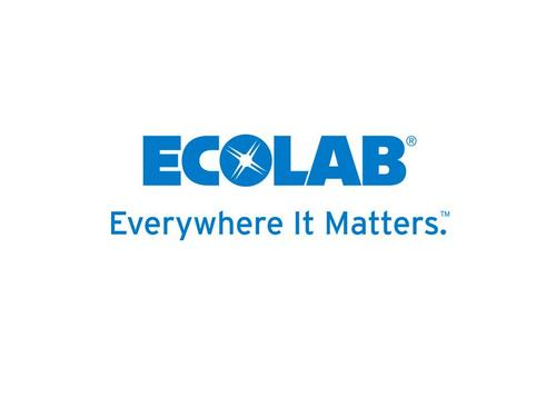 Accepted my job offer with Ecolab (01/10/14)