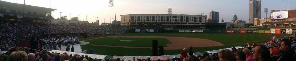 Ft. Wayne Phil - Patriotic Pops Concert
