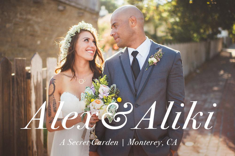 Alex and Aliki
