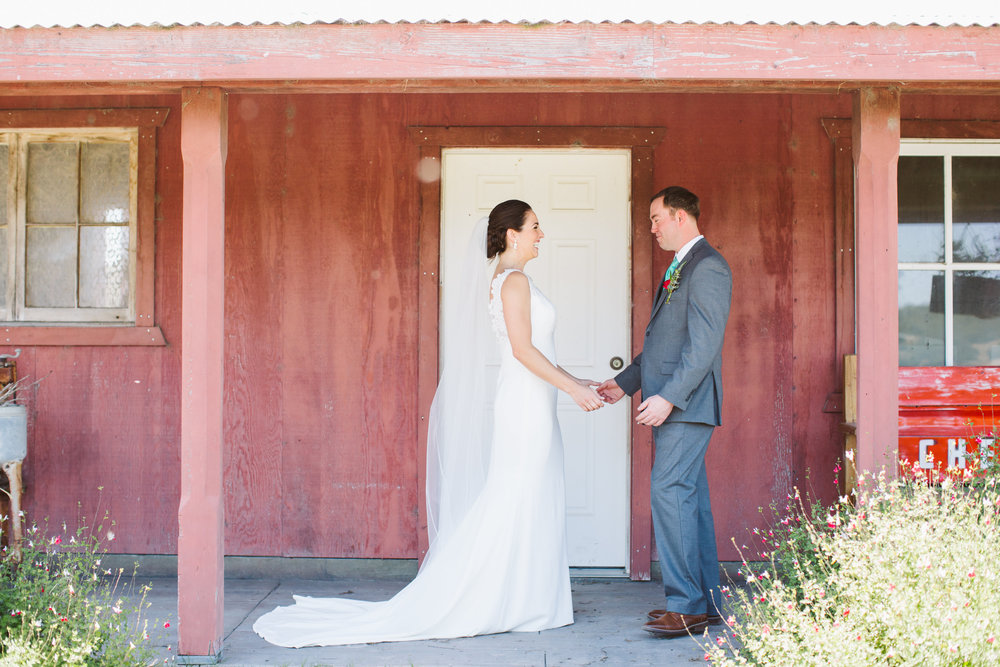 Jaci & Bryan | Thousand Hills Ranch | Pismo Beach, CA   Event Design & Planning, Floral Design, Table Numbers
