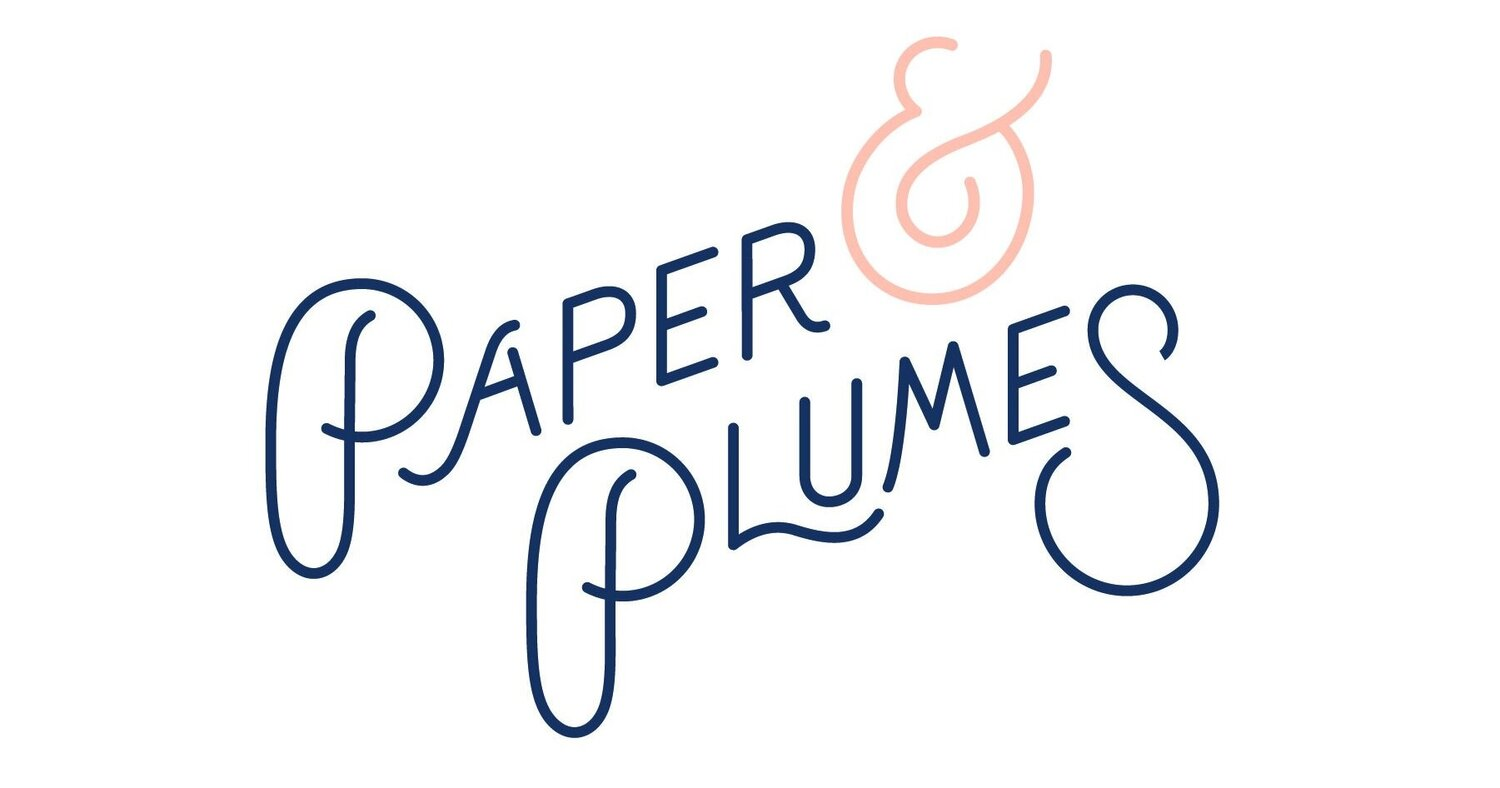 Paper & Plumes