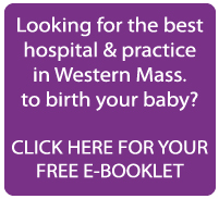 Best hospital western MA to have a baby