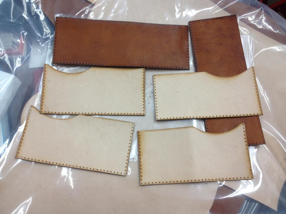 laser cut proto wallet parts.jpg