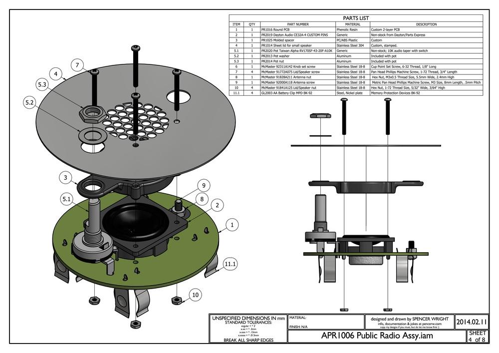 APR1006 Public Radio Assy p4.jpg