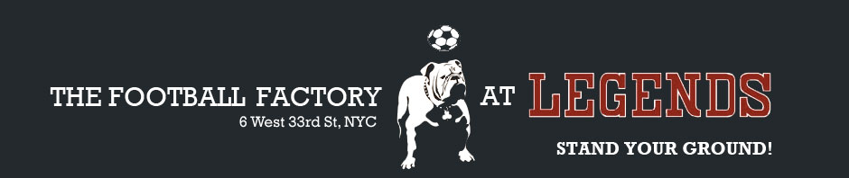Click here to connect to our partners at the Football Factory at Legends