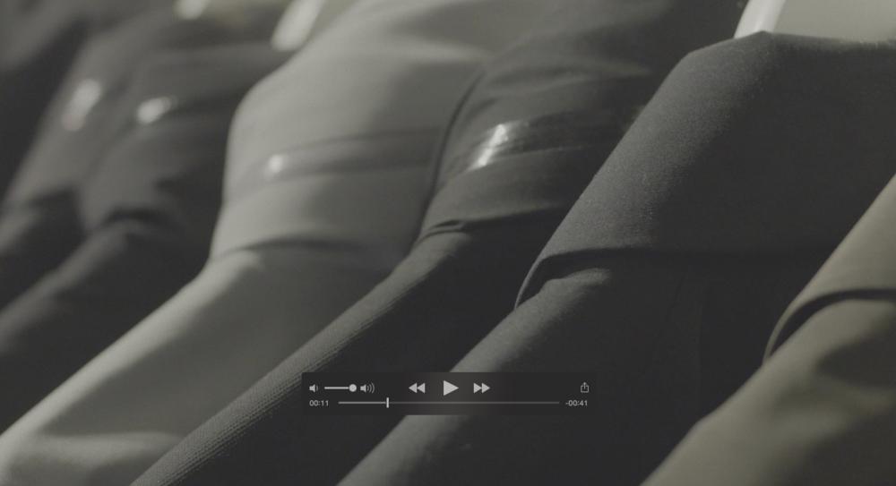 ARC'TERYX VEILANCE X GERHARD AW2016 TRUNK SHOW VIDEO RECAP C/O ALEXANDER SVISTOUNOV - IG @SASHADEART