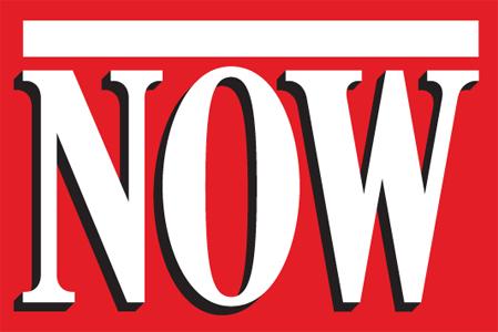 NOW Magazine - Best Menswear Store in Toronto (winner)