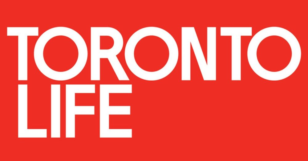 Toronto Life - Best New Shopping Destination … for Buying Local (winner)