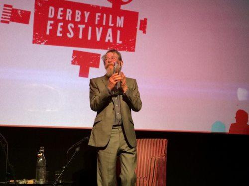 picture: @DerbyFilmFest