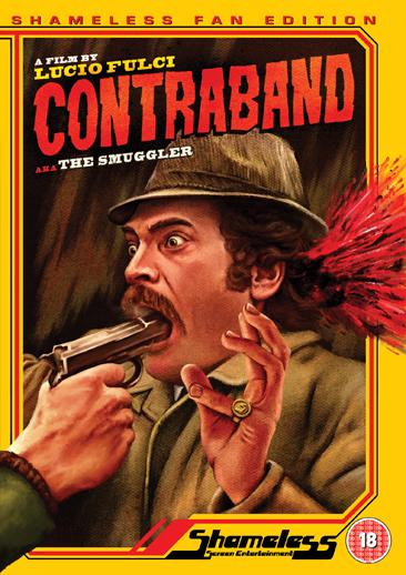 Kẻ Buôn Lậu - Contraband (1987)