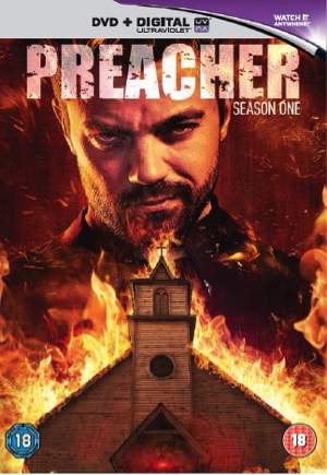Preacher: Season One home release