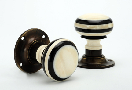 Door Knobs — Laura Stein Interiors