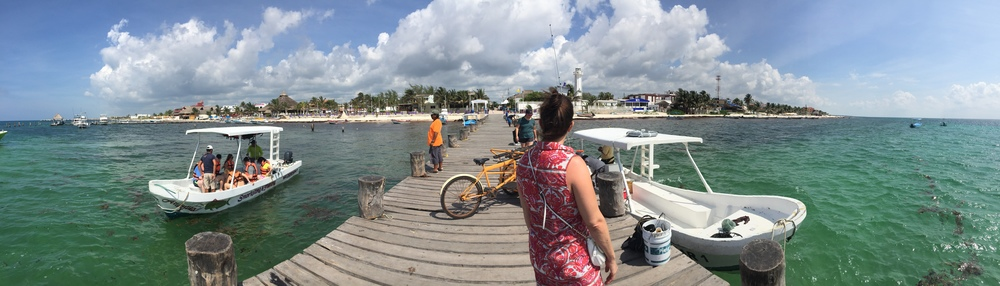 Puerto_Morelos_Dock_View_Beach