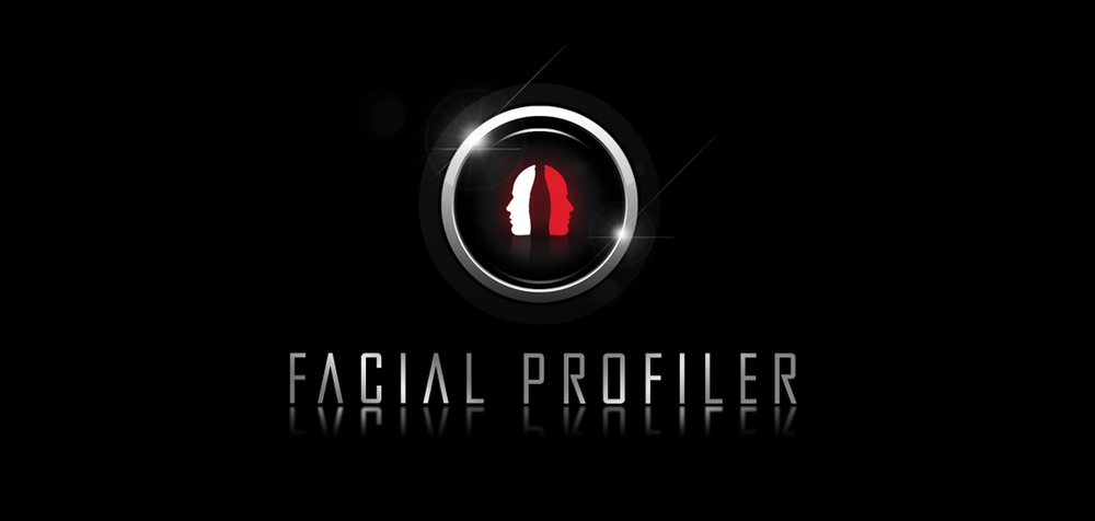 Coke Zero Facial profiler